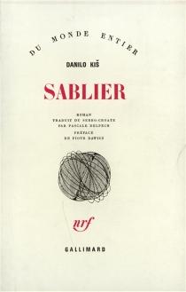 Sablier - DaniloKis
