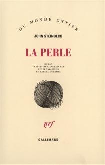 La perle - JohnSteinbeck