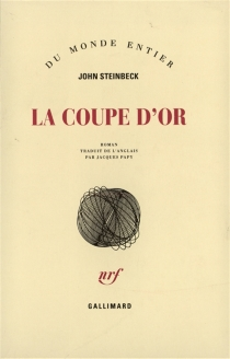 La coupe d'or - John Steinbeck