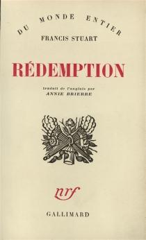 Rédemption - FrancisStuart
