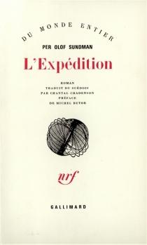 L'expédition - Per OlofSundman
