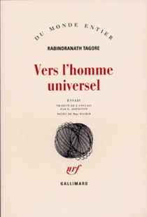 Vers l'homme universel - RabindranathTagore