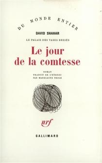 Le Jour de la Comtesse - DavidShahar