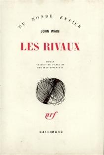 Les rivaux - JohnWain