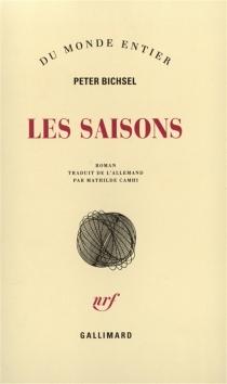 Les saisons - PeterBichsel