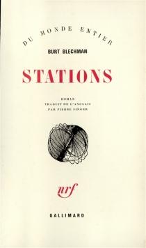 Stations - BurtBlechman