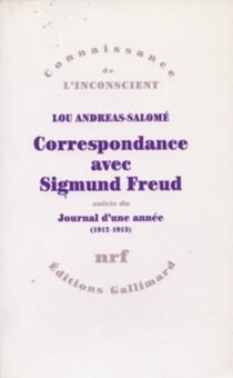 Correspondance, 1912-1936| Le journal d'une année, 1912-1913 - LouAndreas-Salomé