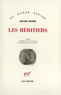 Les héritiers - William Golding