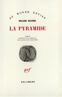 La pyramide - William Golding