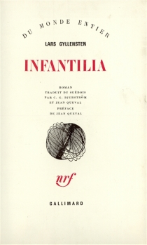 Infantilia - LarsGyllensten