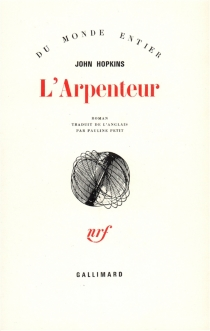L'arpenteur - John Hopkins