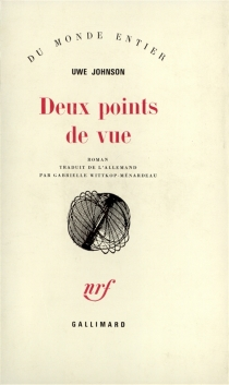 Deux points de vue - Uwe Johnson