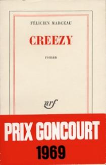 Creezy - FélicienMarceau