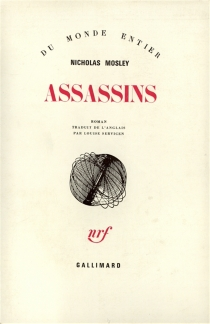 Assassins - Nicholas Mosley