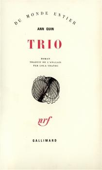Trio - AnnQuin