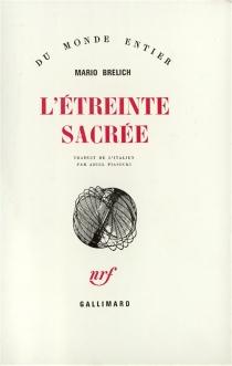 L'étreinte sacrée - MarioBrelich