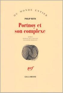 Portnoy et son complexe - PhilipRoth