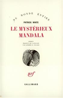 Le mystérieux mandala - PatrickWhite
