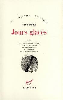 Jours glacés - TiborCseres