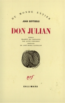 Don Julian - Juan Goytisolo