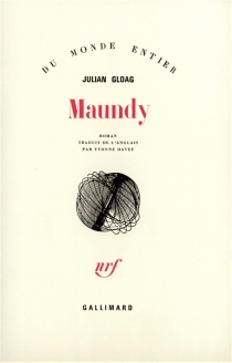 Maundy - Julian Gloag