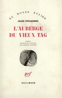 L'Auberge du vieux Tage - JulianStryjkowski