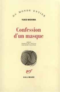 Confession d'un masque - YukioMishima