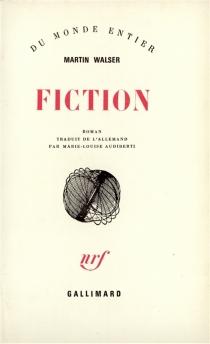 Fiction - MartinWalser