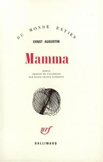 Mamma - ErnstAugustin