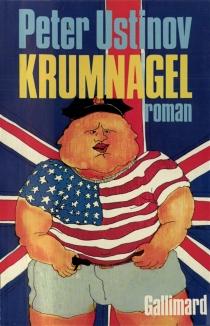 Krumnagel - PeterUstinov