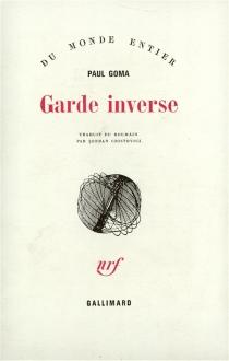 Garde inverse - PaulGoma