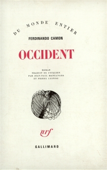 Occident - Ferdinando Camon