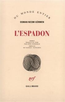 L'espadon - Osman NecmiGürmen