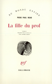 La Fille du prof - Piers Paul Read