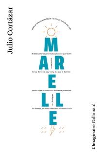 Marelle - JulioCortázar