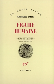 Figure humaine - FerdinandoCamon