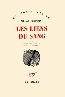 Les liens du sang - William Humphrey