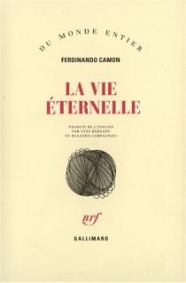 La vie éternelle - FerdinandoCamon