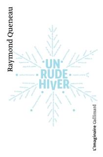 Un rude hiver - RaymondQueneau