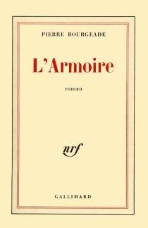 L'armoire - PierreBourgeade