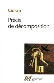 Précis de décomposition - EmilCioran