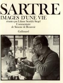 Sartre : images d'une vie -