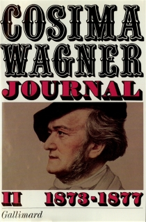 Journal - Cosima Wagner