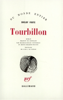 Tourbillon - Shelby Foote