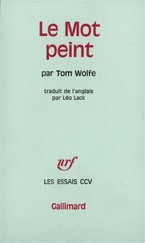 Le mot peint - TomWolfe