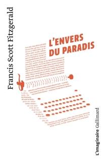 L'envers du paradis - Francis ScottFitzgerald