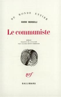 Le communiste - GuidoMorselli