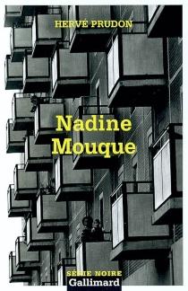 Nadine Mouque - HervéPrudon