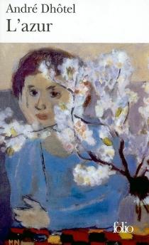 L'azur - AndréDhôtel