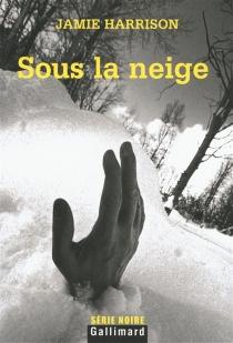 Sous la neige - JamieHarrison
